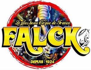 Cirque FALCK