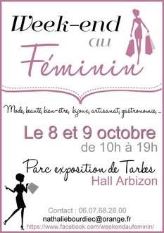 Week-end Féminin