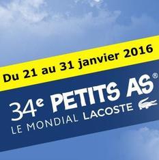 Les Petits As 2016