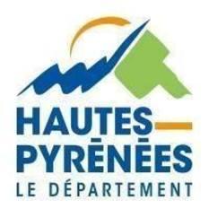 Arbre de Noël du Département des Hautes Pyrénées
