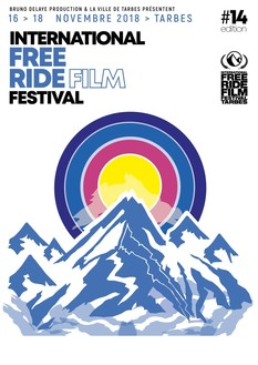 INTERNATIONAL FREE RIDE FILM FESTIVAL