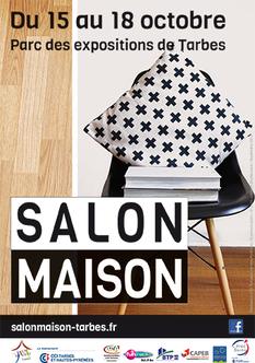 Salon de la Maison 2015